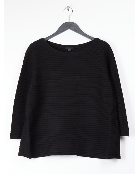 COS Top Black