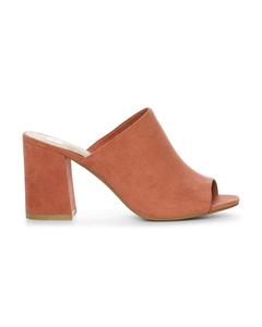 Beli Sandalette Röd