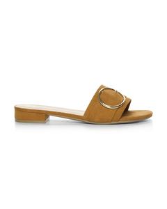 Meda Sandal Camel