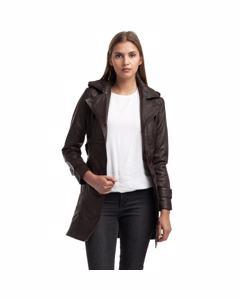 Leather Jacket Elsa
