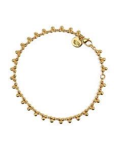 Mejja Bracelet Gold