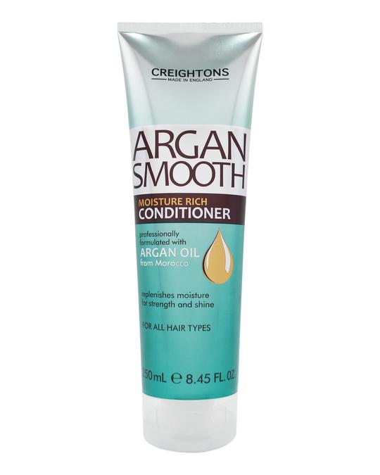 Creightons Creightons Argan Smooth Conditioner 250ml