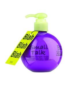Tigi Bed Head Small Talk 240ml