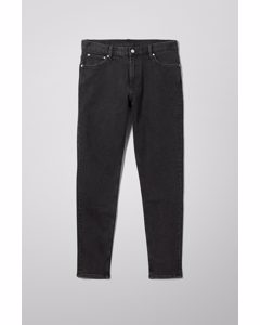 Cone Slim Tapered Jeans Tuned Black