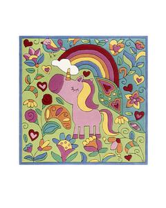 Rug Lovely Unicorn