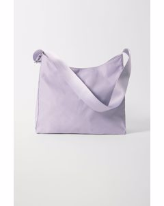 Tasche Carry Flieder