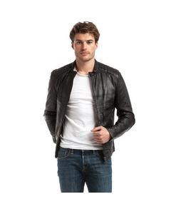 Leather Jacket Assad