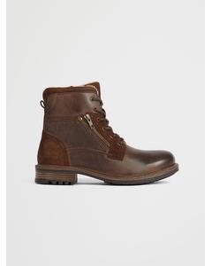 Boots D Mokka