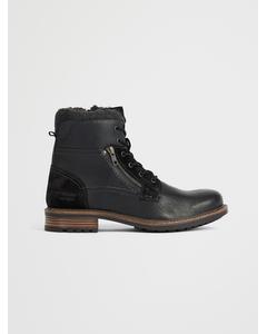 Boots D Black