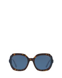 PR 16US havana / top blue grey Sonnenbrillen