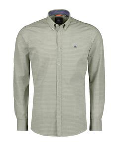 Overhemd Met Allover Print