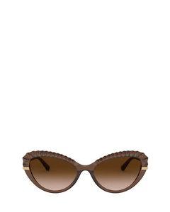 DG6133 transparent brown Sonnenbrillen