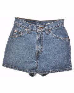 Levi's Denim Shorts - W24