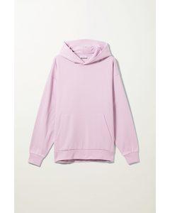 Linda Oversized Hoodie Light Pink