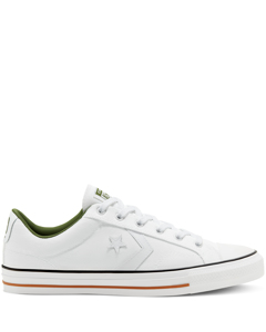 Star Player Ox White/green