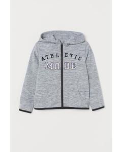 Other Jacket Grey