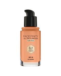 Max Factor Facefinity 3 In 1 Foundation 85 Caramel