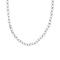 Chain Linked Halskette Large 50 Cm Stahl