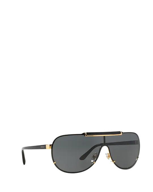 VERSACE Ve2140 Gold Sunglasses