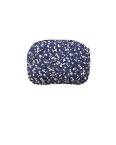 U9302, Make-up Purse Ant.blue
