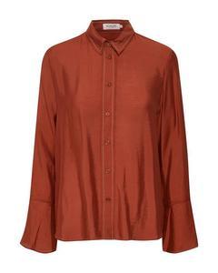 Sl Cairo Shirt Cinnabar