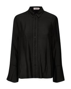 Sl Cairo Shirt Black