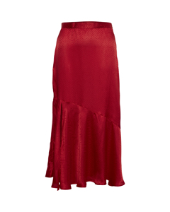 Sxjytte Skirt Barbados Cherry