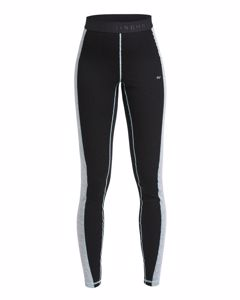 Warm Base Leggings Black