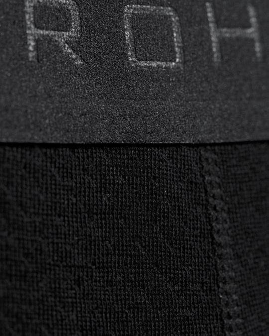 Röhnisch Warm Base Leggings Black