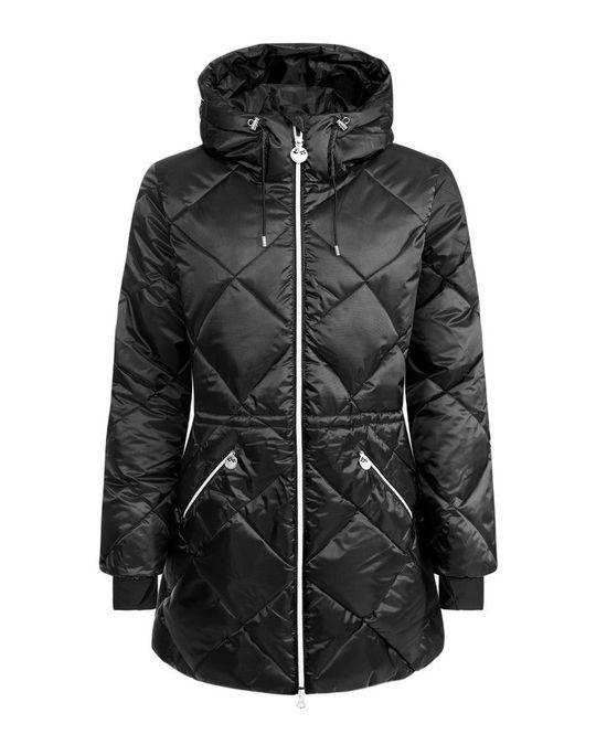 Röhnisch Active Quilt Jacket Black