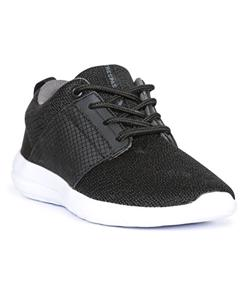 Trespass Childrens/kids Elwood Trainers