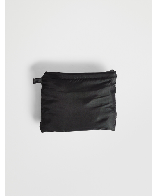 AFOUND OBJECTS Shopping Bag  Black