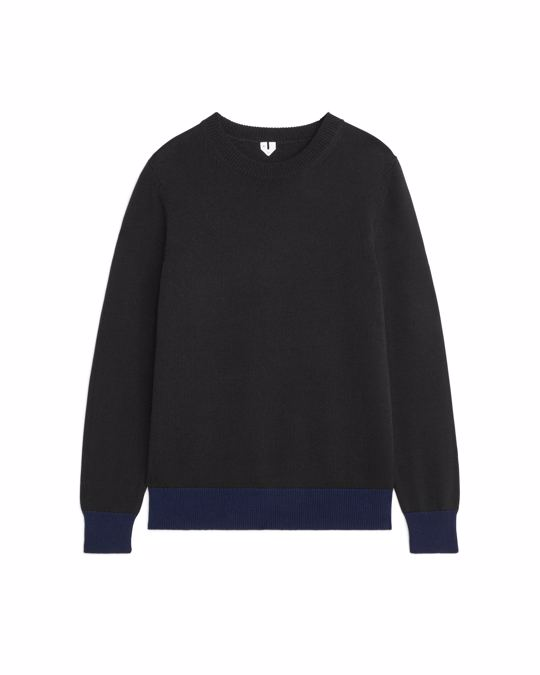 Arket Resort Crew Neck