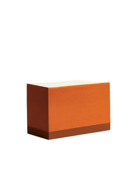 Arket Memo Pad 10 cm Orange