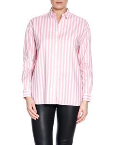 Lexington Shirt Edith Lt Oxford Pink/white Stripe