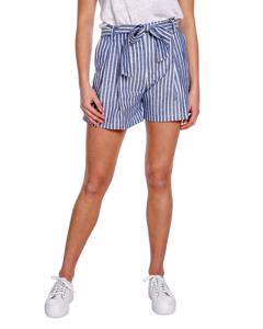 Lexington Shorts Alisa Blue/white Stripe