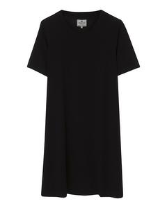 Blossom Dress Caviar Black