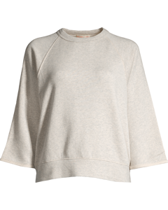 Filippa K Mid Sleeve Sweat