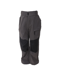 Naldo Pants Castle Grey