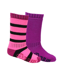 Dustin Socks Candy Pink