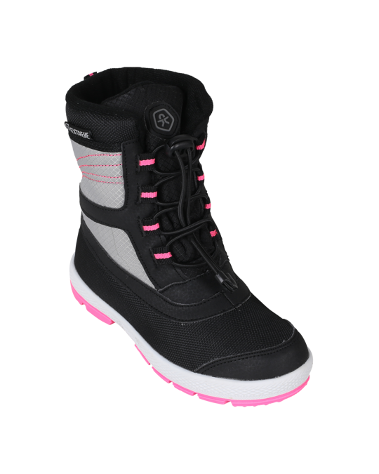 Color Kids Dale Boots Candy Pink