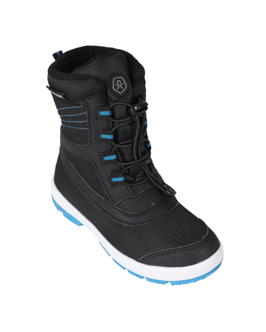 Color Kids Dale Boots Moroccan Blue