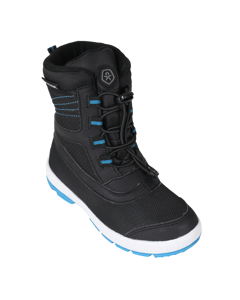 Dale Boots Moroccan Blue