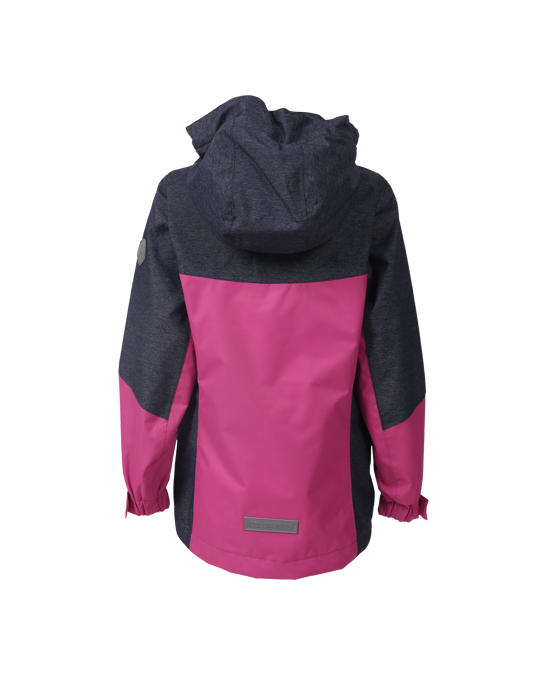 Color Kids Elvilda Jacket Pink Heaven