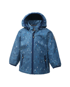 Veast Mini Softshell Jacket Stellar