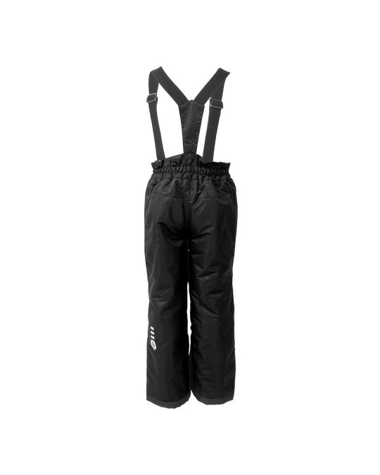 Color Kids Salix Padded Ski Pants Black