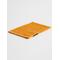 East Wash Mitten 14x22 Cm D-07 Golden Orange
