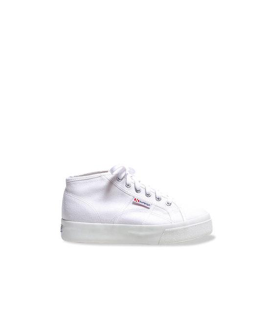 Superga Superga Sneaker 2578 Cotu White