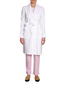 Lauren Ralph Lauren Robe Quilted White