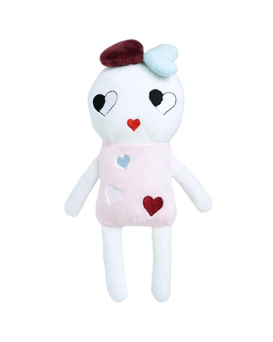 LUCKYBOYSUNDAY Baby Sweetheart - Pink